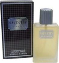Safe City 100ml Mens Perfume