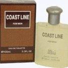 Coast Line 100ml Mens Perfume