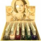 La Femme Hot Color Nail Polish Tray #2
