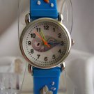 Children watch w/sea designs