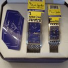Pierre Jardin Quartz His & Her Gift Watch Set