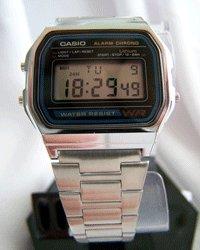 Casio Digital Chrono Men's Watch