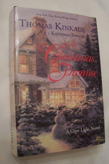 A Christmas Promise By Thomas Kinkade/Katherine Spencer