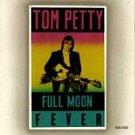 TOM PETTY FULL MOON FEVER Cassette 1989