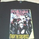 POWERMAN 5000 ROCKETS ROBOTS TOUR T-SHIRT X,L