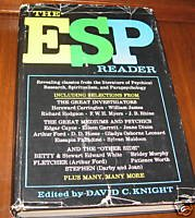 ESP Reader 1969 David C, Knight