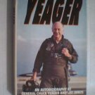 YEAGER Autobiography General Chuck Yeager 1985