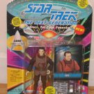 STAR TREK Next Generation LORE Figure 1993