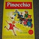 Pinocchio C, Collodi Allen Chaffee Lois Lenski 1946