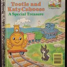 Tootle and Katy Caboose A Special Treasure LGB 374
