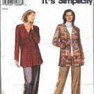 Simplicity 9165 Top Pants Misses 10-20 1994