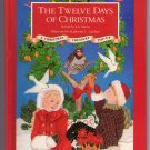 The Twelve Days of Christmas Pop Up Book 1991