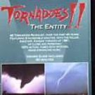 Tornadoes The Entity VHS 46 Storms - 40 Years