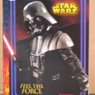 Star Wars Feel The Force Color Activity Book