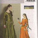 Butterick 4827 MEDIEVAL DRESS BELT 14-26-18-20 OOP