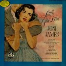 Joni James LITTLE GIRL BLUE MGM LP