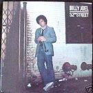 Billy Joel 52nd Street LP 1978