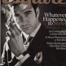 Esquire Magazine March 2000 Dylan McDermott
