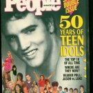 People Magazine July 1992 50 Years Teen Idols