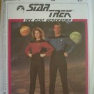 Simplicity 9394 STAR TREK THE NEXT GENERATION BB 34-44