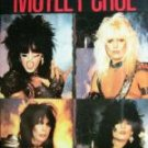 Motley Crue Shout At The Devil Cassette 1983