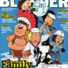 Blender Magazine August 2005 Family Guy The killers