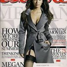 Esquire Magazine June 2009 Megan Fox