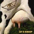 Aerosmith GET A GRIP Cassette 1993