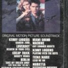 Top Gun Motion Picture Soundtrack Cassette
