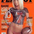 Playboy Magazine October 2005 College Issue