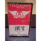 Aerosmith's Greatest Hits Cassette 1980
