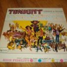 Ferrante & Teicher TONIGHT LP Record Vintage