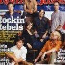 Rolling Stone Magzine 959 October 2004 Rockin' Rebels