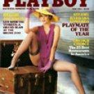 Playboy Magazine June 1984 Barbara Edwards