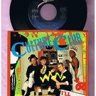 Culture Club I'LL TUMBLE 4 YA LP Record 1983 Epic