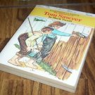 TOM SAWYER  Illustrated Classics McDonald's Vol 2 1979