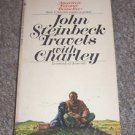TRAVELS WITH CHARLEY  John Steinbeck 1976