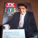 ELVIS TV GUIDE 3 Issues 2001 2004 2005