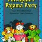 Porcupine's Pajama Party Terry Webb Harshman 1988