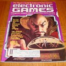 Electronic Games Magazine March 1983