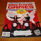 Electronic Games Magazine October 1984
