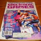 Electronic Games Magazine July  1984