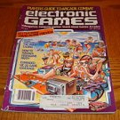 Electronic Games Magazine July 1983