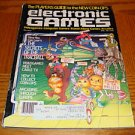 Electronic Games Magazine April 1983
