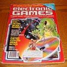 Electronic Games Magazine January 1984