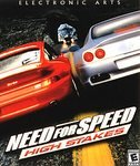 Need for Speed High Stakes PC Games 1999