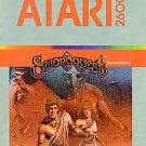 Swordquest Earthworld Atari 2600 1982