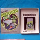 Frogger Parker Brothers 1982 Game Box