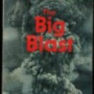 Mount St. Helens The Big Blast Rita Golden Gelman 1980