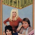 SuperMag Three's Company Suzanne Somers John Ritter
